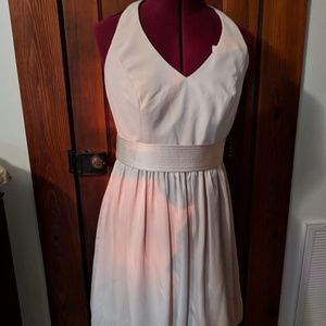 "Vera Wang ""White"" cocktail/ bridesmaids dress NWT"